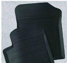 Genuine Skoda Citigo 2012> rubber floor mats