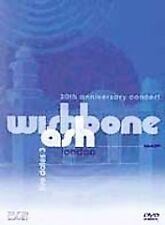 Wishbone Ash - Live 30th Anniversary Concert, Good DVD, Wishbone Ash,