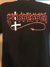 Possessed - Church T-shirt