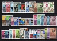 Europa / CEPT   1967 **   ( 20739-o1 )