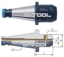 SK40 DIN2080 Fräserspannfutter Flächenspannfutter  Werkzeughalter Weldon ISO40