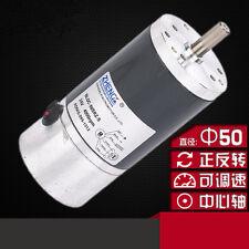 Brushless DC Motor Speed Motor BLDC-50SRZ-S 24V 2000 RPM Reversing Line 6