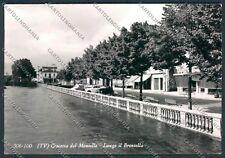 Treviso Crocetta del Montello foto cartolina B9752 SZG