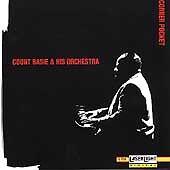 Audio CD Corner Pocket - Basie, Count - Free Shipping