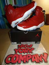 "Air Jordan 6 Retro Spizike ""History Of Jordan"" Varsity Red/Clsc G-B-W 694091 625"