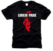 Linkin Park (2) - Herren-T-Shirt, Gr. S bis XXL