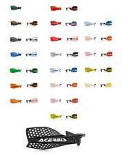 Acerbis 7/8 or 1 1/8 X-Ultimate MX Motocross ATV Handguards All Colors