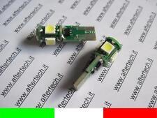 2 LAMPADE POSIZIONE T10 W5W CAMION DA 9V 24V 32V B932