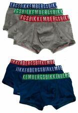 Confezione 3 boxer parigamba uomo BIKKEMBERGS articolo B4B4000