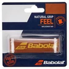 Babolat Natural Leather Tennis Racquet Racket Replacement Grip
