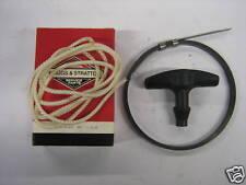 Merry Tiller/briggs & stratton pull starter repair kit