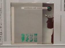 WISHBONE ASH Cosmic jazz 5015557002273