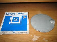 NOS GM 1987-1996 Chevrolet Beretta Corsica Fuel Tank Filler Door
