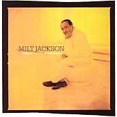 Burnin' In The Woodhouse - Milt Jackson (CD 1995)