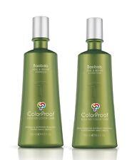 ColorProof Baobab Heal & Repair Shampoo, Conditioner: