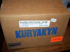 "Kuryakyn NOS 7"" Tri Bar Beadlight w/Bulb"