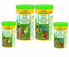 sera ImmunPro Züchterfutter probiotisches Granulatfutter für alle Zierfische