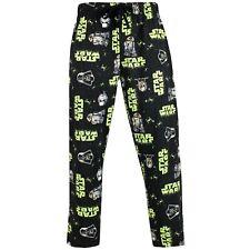 Mens Star Wars Lounge Pants | Star Wars Pyjama Bottoms | Star wars PJs