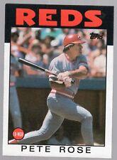 1986 Topps Baseball Card Pick 1-347
