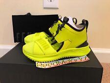 Puma Fenty Rihanna Avid Sneakers Lime Limepunch Womens sizes 367683 03