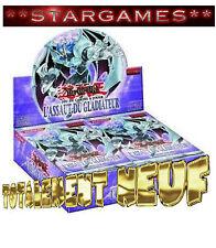 YU-GI-OH! L'ASSAUT DU GLADIATEUR STR / ULTIMATE / RARE / SR /COM AU CHOIX NEUVES