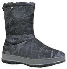 Bogs Snowday Mountain Boots Womens Wellies Waterproof Winter Warm Lined UK 4-8