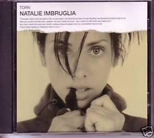 NATALIE IMBRUGLIA Torn RARE RADIO DJ PROMO CD Single 1998 USA MINT