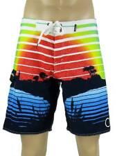 O'Neill Bañador Tabla Bañadores Shorts sunlane Blanco Colorido