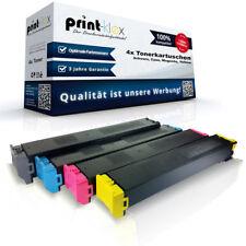 4x CARTUCCE TONER COMPATIBILI PER SHARP MX36 SOSTITUZIONE colore da - Stampante