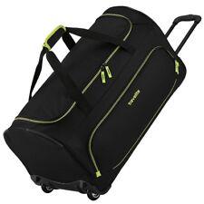Travelite Basics Fresh Duffel Trolley Reisetasche mit Rollen 89 L 2,4 kg 096277