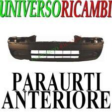 PARAURTI ANTERIORE NERO FIAT SCUDO 03-06