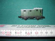 Minitrix Mini Trix Wagon Güterwagon geschlossen Nr ???