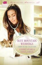 Blue Mountain Weddings [Romancing America]