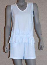 Coolmax Débardeur avec shorts de - SPORTIF Combinaison Lingerie de nuit