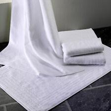 Frottierserie Luxor 600 gr/m² weiß Handtuch Duschtuch Badetuch kochfest