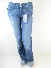 Rock&Republic Denim Jeans Destroyed Setzer Venom Hose Neu 26 27