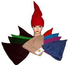 Zwergenmütze mit Gummizug Zipfelmütze Zwergenmützen Zwergentraum®  Dwarf Hat