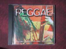 COMPILATION- REGGAE 2 (PRINCE ALLAH,MARLEY...). CD