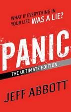 Panic,New Condition