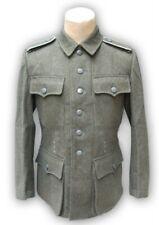 WW2 German M42 Army Field Tunic Jacket Including Trousers