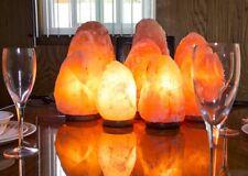 Lampada Di Cristallo Di Sale Ionizzante : Lampade di sale proprietà benefici utilizzi