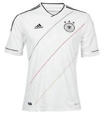 Trikot Adidas DFB 2012-2014 Home Deutschland [S.M.L.XL.XXL.3XL] Fußball EM WM