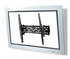 Atdec TH-3060-UT Black Theft Resistant Design Adjustable Tilt Wall Mount 110