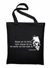 #2 Charles Bukowski Buk Spruch Jutebeutel, Beutel Stoffbeutel Baumwolltasche Fan