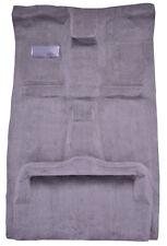 2005-2010 Dodge Dakota Quad Cab Complete Cutpile Carpet Kit