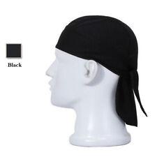 Men Outdoor Sports Cycling Sports Pirate Sweatband Headscarf Cap Headwear Hat