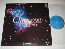 LP/PETER BAARTMANS/CLAVINOVA/DIMENSIONEN/yamaha LPS 8602 +Insert