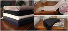 Femmes dame hiver chaud laine pashmina style châle wrap scarf
