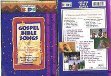 CEDARMONT KIDS DVD - GOSPEL BIBLE SONGS