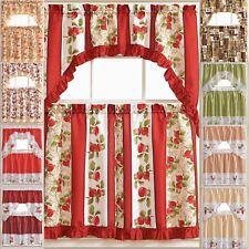 Kitchen Curtains For Sale Ebay